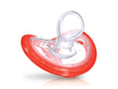 Picture of SoftFlex™ Orthodontic Pacifiers