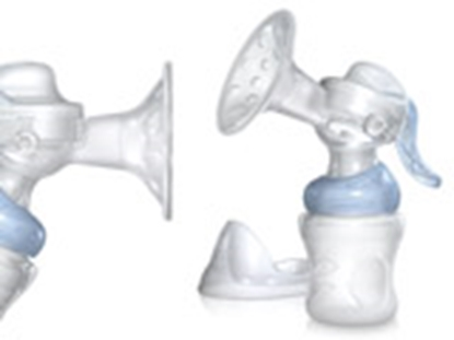 Picture of SoftFlex™ Comfort Manual Breast Pump