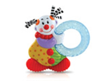 Picture of Coolbite™ Clown Teether