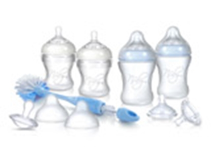 Picture of Natural Touch™ Bottle Starter Kit