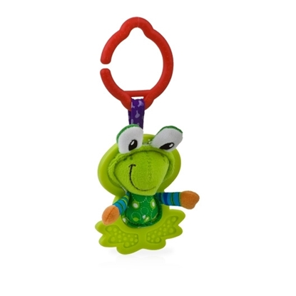 Picture of Play soft™ Teether