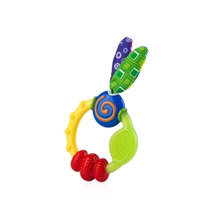 Picture of Wacky™ Teething Ring