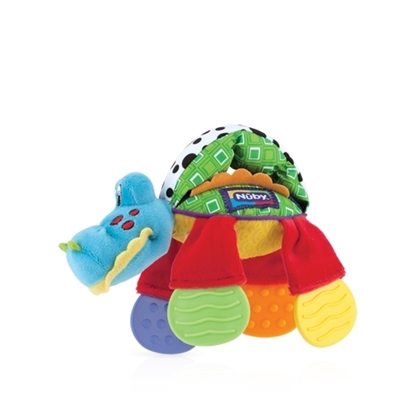 Picture of FLOPPERS™ Teether