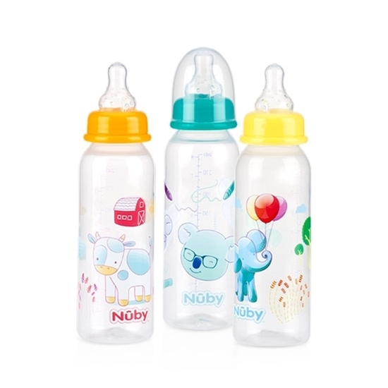 Picture of Decorated Non-Drip™ Bottle