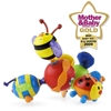 Picture of Twisty Bugz™ Teether