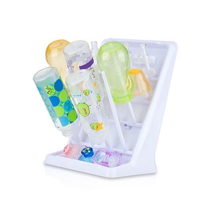 Afbeeldingen van Bottle Drying Rack