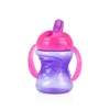 Picture of 2 Handle Cup with Flip-up Spout