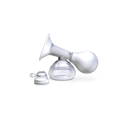 Picture of Breast Express Breast Pump