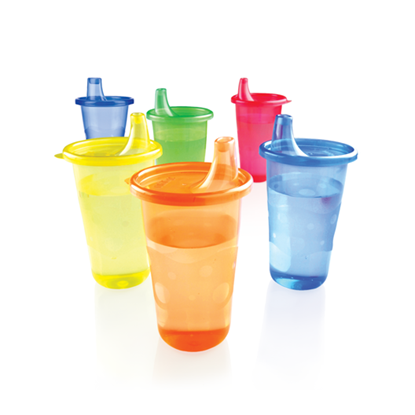 Picture of Wash or Toss™ Cups