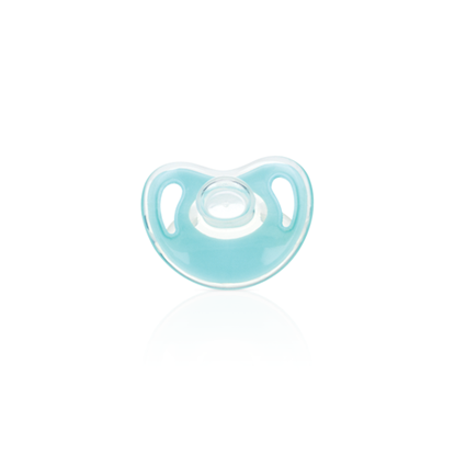 Picture of Softees™ Silicone Orthodontic Pacifiers