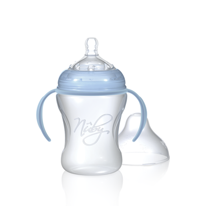 Picture of Feeding Bottle With Handles