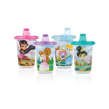 Picture of Princess™ Wash or Toss™ Cups