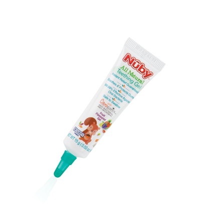 Picture of Teething Gel