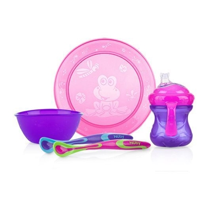 Image de Set repas Fun Feeding™