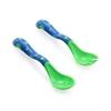 Imagen de Tenedor y Cuchara Easy-Grip™ Conjunto para Principiantes