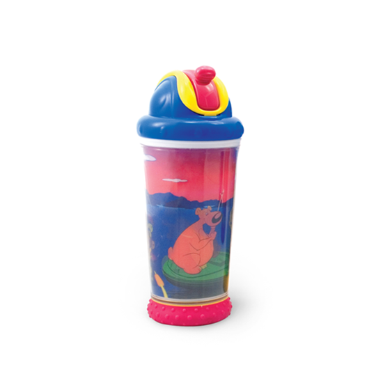 Picture of Insulated Magic Motion No-Spill™ Flip-it™