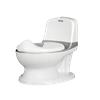 Picture of My Real Potty
