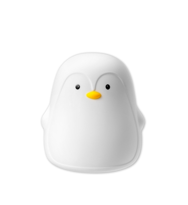 Picture of Penguin Color Changing Night Light