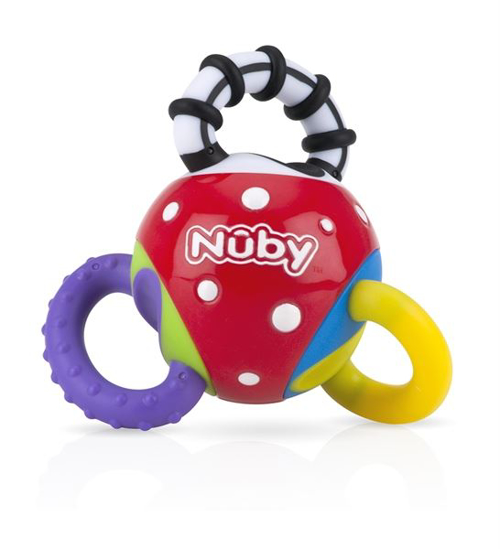Picture of Twista Ball™ Teether