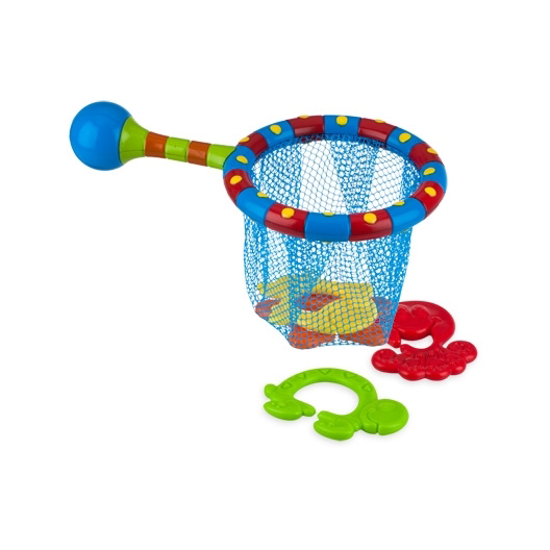 Picture of Splash n' Catch™ Bathtime Fishing Set
