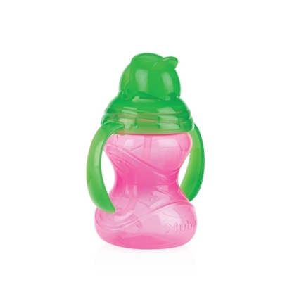 Picture of Clik-It™ FlipN'Sip™ Cup with 360° Straw