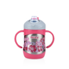 Picture of Clik-It™ Soft Sipper™ Stainless Steel Insulated Cup