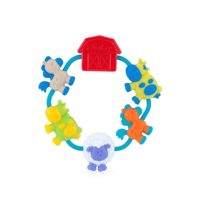 Picture of Soothe-a-Loop™ Teether