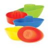 Picture of Stacking Bath Boats - 5 pack