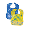 Picture of Easy Clean Bibs (Large) -2 Pack