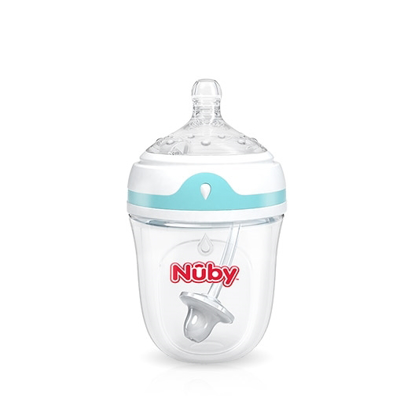 Picture of Comfort™ 360° PLUS+™ Anti-Reflux & Anti-Colic 5oz Bottle