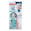 Picture of Comfort™ 360° PLUS+™ Soft Squeezable Silicone Anti-Reflux & Anti-Colic 8oz Bottle
