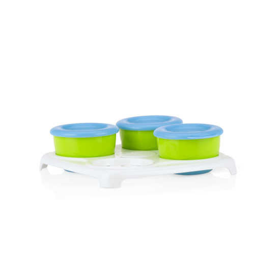 Picture of Garden Fresh™ Freezer Pots
