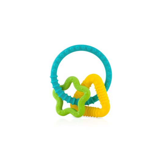 Picture of Chewy Charms™ Teether