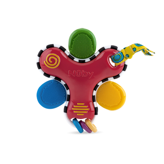 Picture of Soothe and Play™ Teether