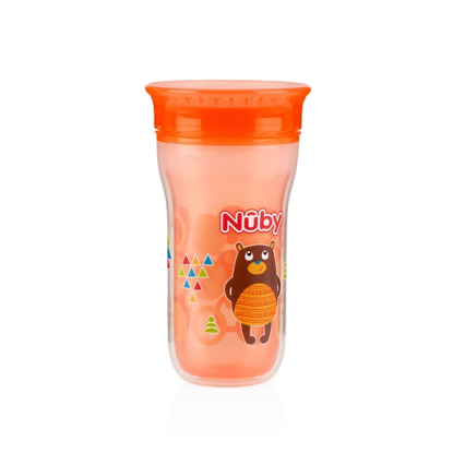 Picture of 360° Insulated Wonder Cup™