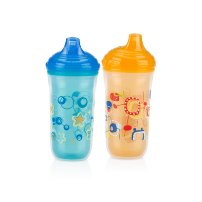 Picture of Insulated Easy Sip™ Cup - 2 pack