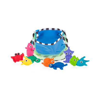 Picture of Bath Links™ - 9 pieces