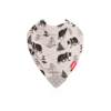 Picture of Soft Trends™ Cotton Muslin Bib