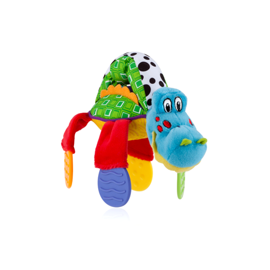 Picture of Floppers™ Teether Toy