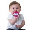 Picture of Happy Hands™ Teething Mitten