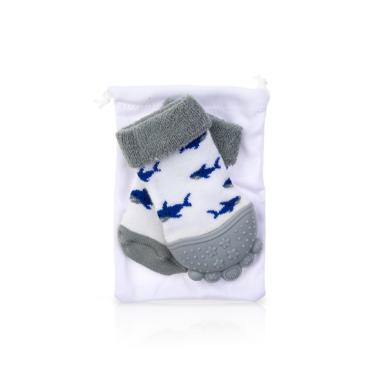 Picture of Teether Sock