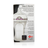 Picture of Comfort™ Soft Squeezable Silicone Anti-Colic 5oz Bottle
