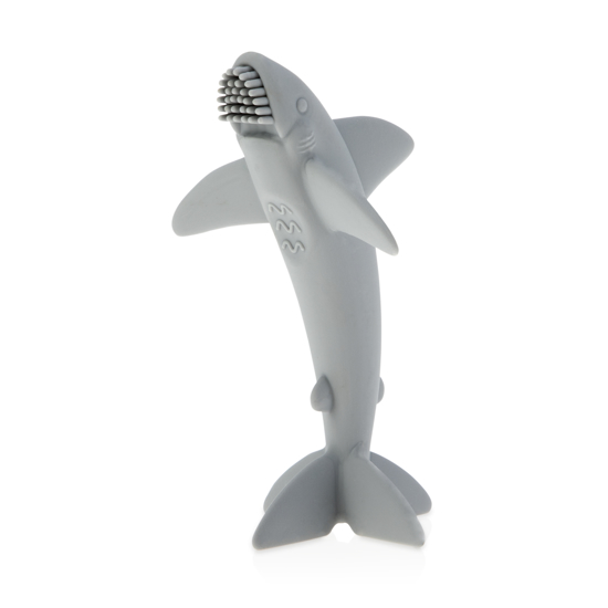 Picture of Lil Shark Massaging Toothbrush