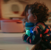 Picture of Insulated Light-Up Easy Sip™ Cup