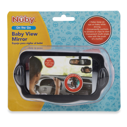 Picture of Baby View Mirror