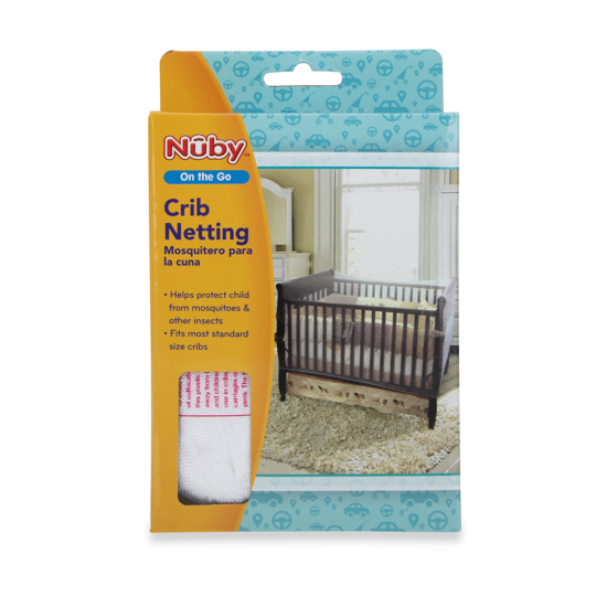 Picture of Crib Netting
