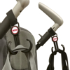 Picture of Double Stroller Hook - Black
