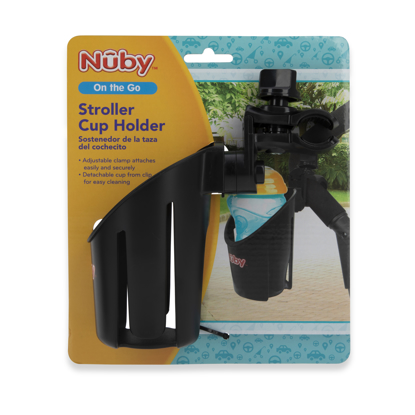 Picture of Clip Stroller Cup Holder