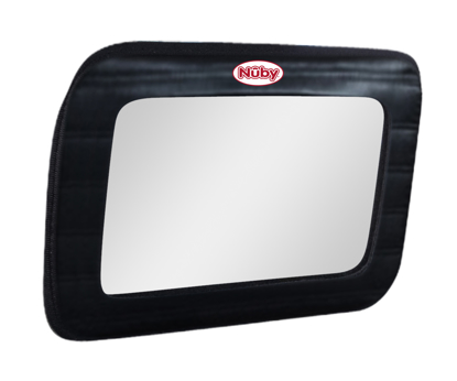 Picture of Back Seat Baby View Mirror