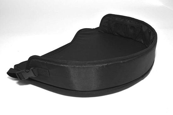 Picture of Travel Tray - Black